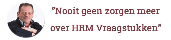 HRM Adviseur inhuren