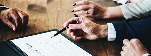 Advies arbeidsovereenkomst