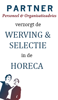 recruitment, werving en selectie in de horeca