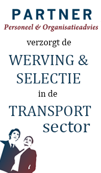 recruitment, werving en selectie transport en logistiek